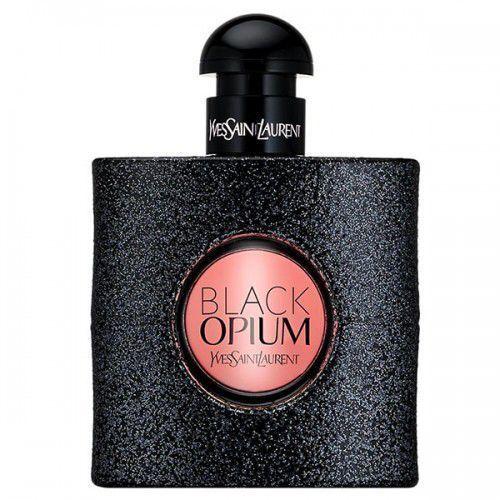 Yves saint laurent opium black woda perfumowana 90ml tester + gratis