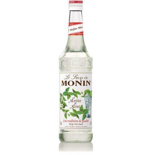 Syrop MIĘTOWE Mojito Mint Monin 700ml, 908057