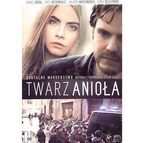 Twarz anioła (booklet DVD)
