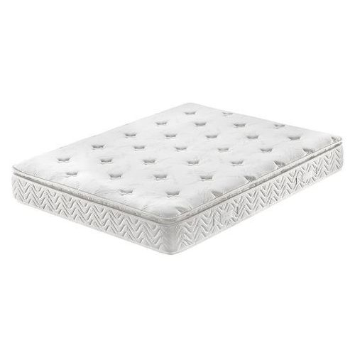 Materac kieszeniowy 90x200 cm - Memory Foam - Multipocket - LUXUS (7081459317164)