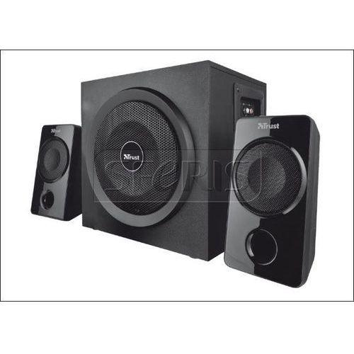 Atlas 2.1 subwoofer speaker set - 19738 wyprodukowany przez Trust