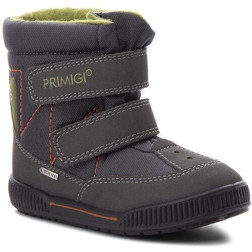 a40eb3f4 Śniegowce PRIMIGI - GORE-TEX 2377311 Grig, kolor szary 189,00 zł W serii  marki Primigi wygodne buty na zimniejsze dni. Wytrzymała cholewka to skóra  ...