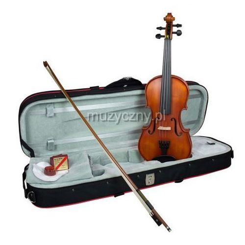 Hidersine vivente finetune w3180a-4/4 skrzypce 4/4 (futerał + smyczek)