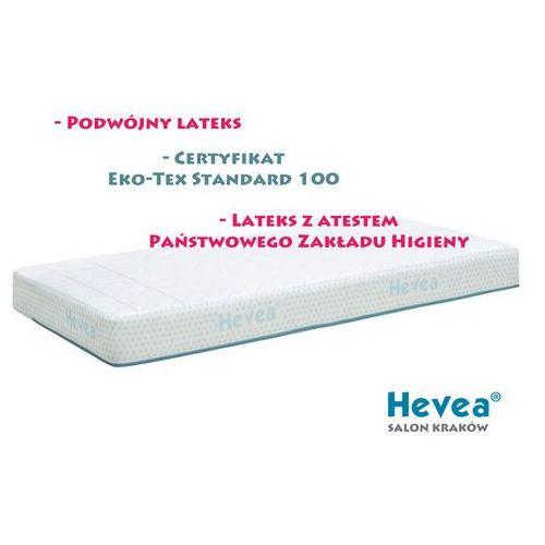 MATERAC HEVEA BABY COMFORT 130x70 Sklep firmowy Hevea w Krakowie - RABATY i GRATISY sprawdź