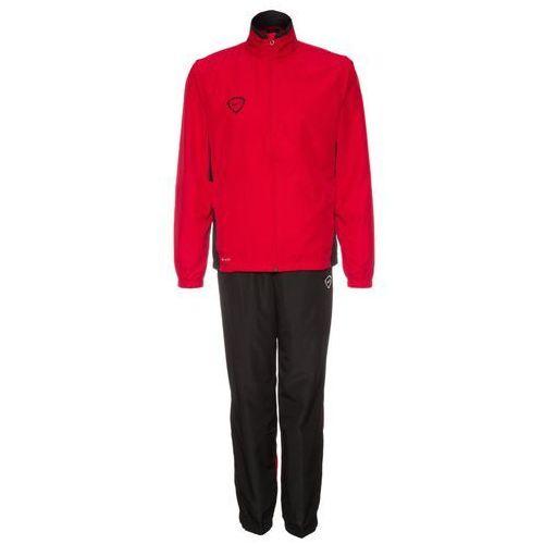 Nike Performance ACADEMY Dres university red/black - produkt z kategorii- dresy męskie komplety