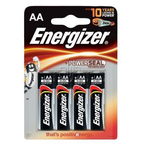 baterie alkaline power aa e91/ 4szt marki Energizer
