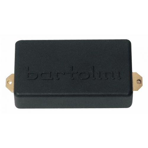 Bartolini pbf-57 - humbucker guitar jazz przetwornik, bridge