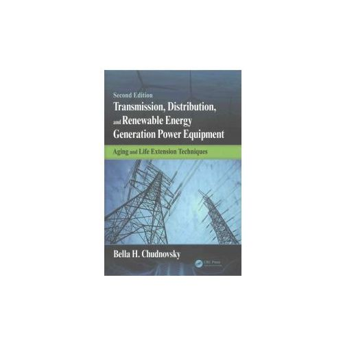 Transmission, Distribution, and Renewable Energy Generation Power Equipment