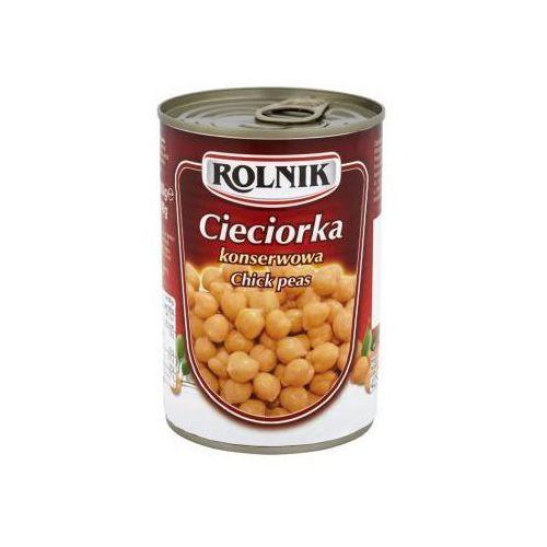 Cieciorka konserwowa 425 ml marki Rolnik