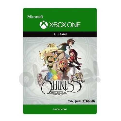 Shiness The Lightning Kingdom (Xbox One)