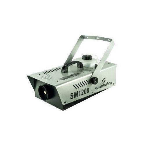 sm-1200 - wytwornica dymu marki Soundsation