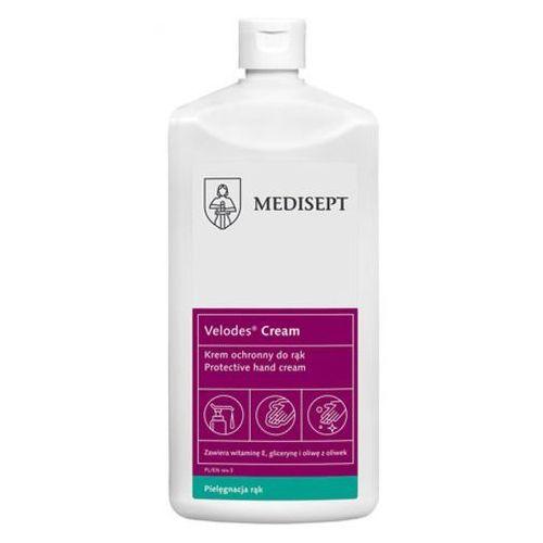 velodes cream krem ochronny do rąk (500 ml) marki Medisept