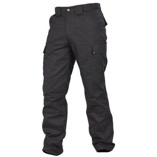 Spodnie Pentagon T-BDU Pants Rip-Stop Black (K05008-01) - black