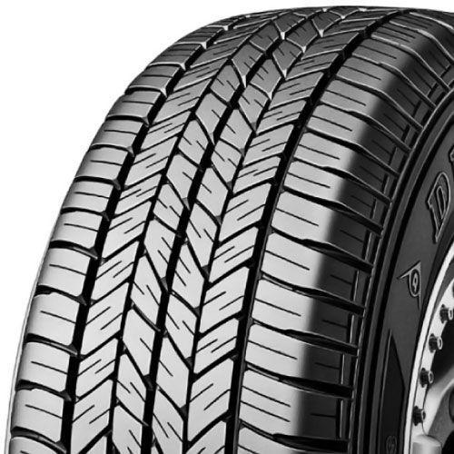 Dunlop Grandtrek ST20 235/60 R16 100 H
