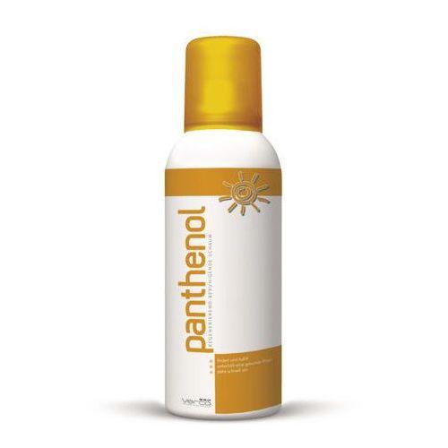 Panthenol emulsja 5% pianka 150ml marki Verco