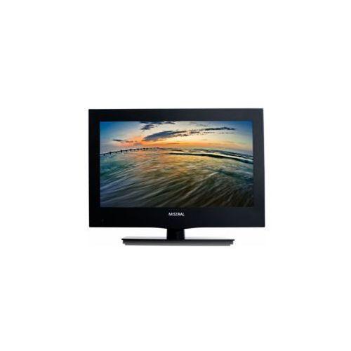 TELEWIZOR MISTRAL 15,6 DVB-T, kup u jednego z partnerów