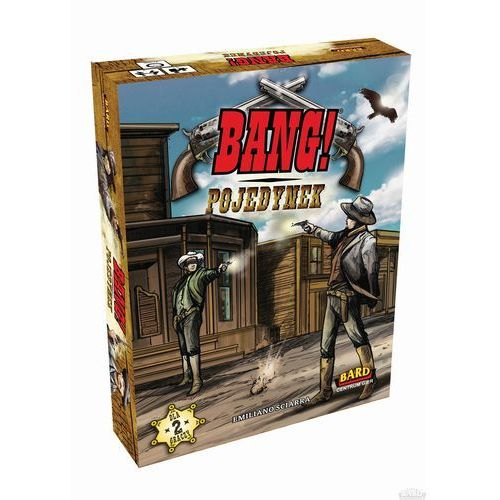 Bang! pojedynek marki Bard