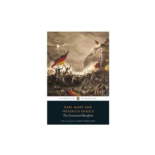 The Communist Manifesto, Karol Marks, Fryderyk Engels