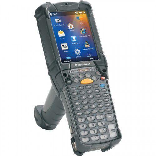 Terminal Motorola/Zebra MC9200 Premium, MC92N0-GA0SYEYA6WR