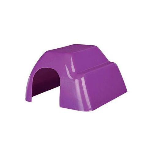 TRIXIE Plastikowy domek dla świnki 26x13x15 cm 61342 - produkt dostępny w KrakVet