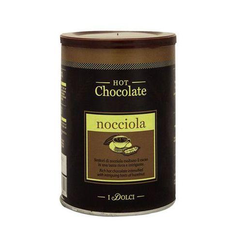 czekolada orzechowa 0,5 kg puszka marki Diemme