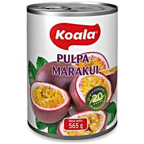 Pulpa, przecier z marakui 565g - marki Koala