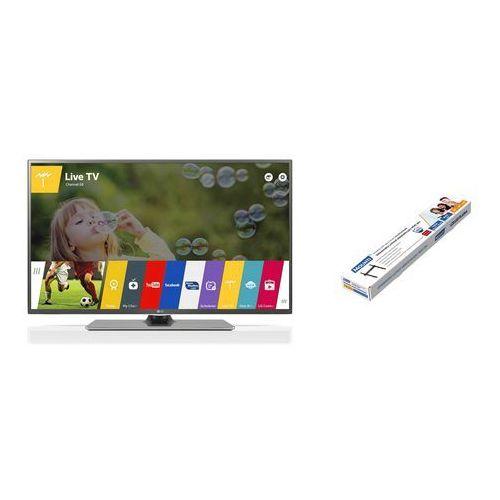 TV 50LF652 marki LG