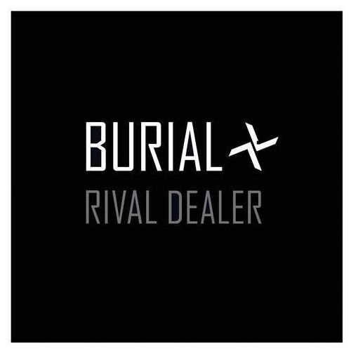 Burial - Rival Dealer, 00067859