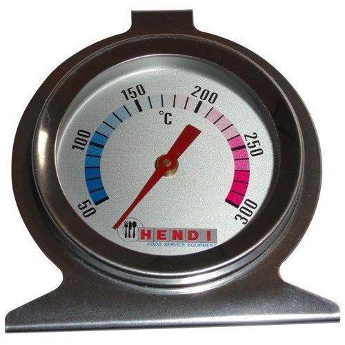 Termometr uniwersalny do pieców ipiekarników - sprawdź w wybranym sklepie