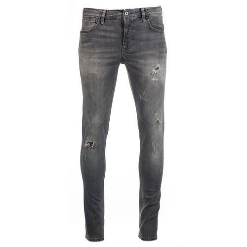 Pepe Jeans jeansy męskie Nickel 30/32 szary (8434538646294)