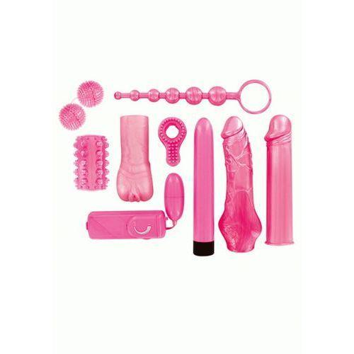 EXTREME PLEASURE KIT PINK, 01 1-00800671