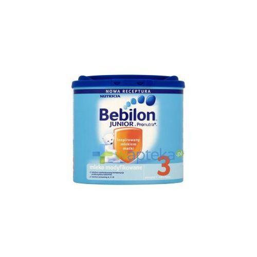 Bebilon Junior 3 z Pronutra+ proszek 1200g (mleko dla dzieci)
