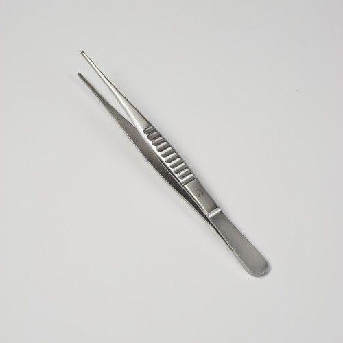 Hartmann Peha instrument - pęseta anatomiczna prosta debakey 15,5 cm - 25 szt.