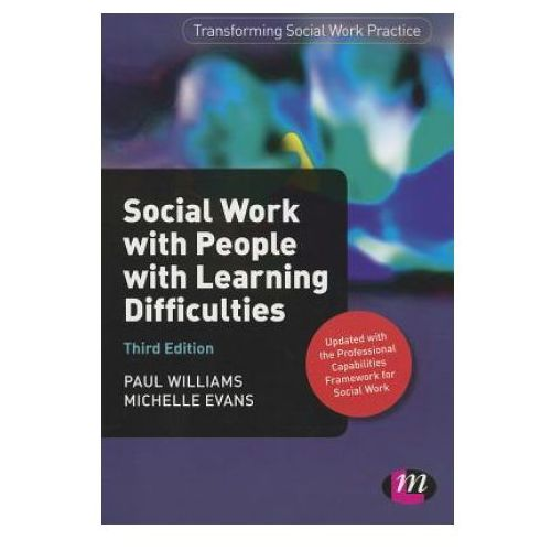 Social Work With People With Learning Difficulties (9781446267578)