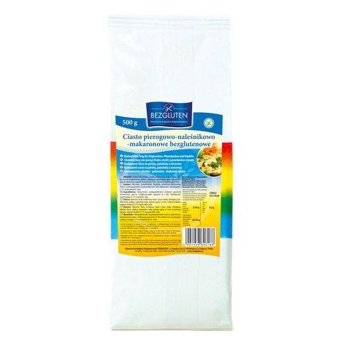 Bezgluten Ciasto naleśnikowo-makaronowo-pierogowe 500 g owe bezgluten (5907459846188)