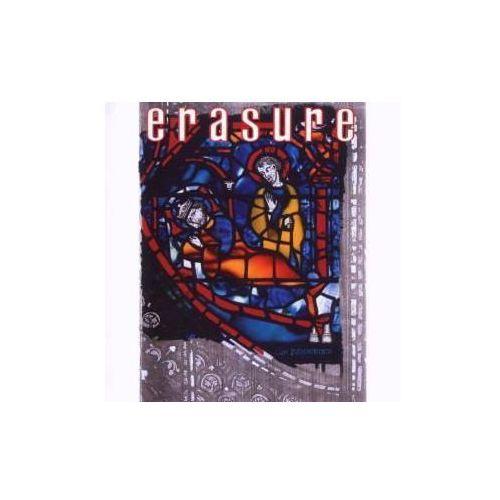 THE INNOCENTS (21ST ANNIVERSARY EDITION) - Erasure (Płyta CD)