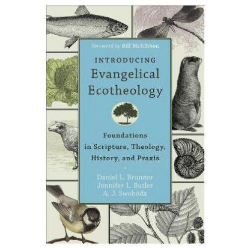 Introducing Evangelical Ecotheology (9780801049651)
