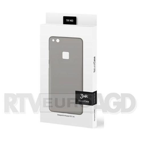3mk Natural Case Huawei P10 Lite (czarny) (5901571122212)
