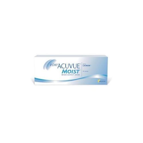 Johnson & johnson 1-day acuvue moist, 180 szt.