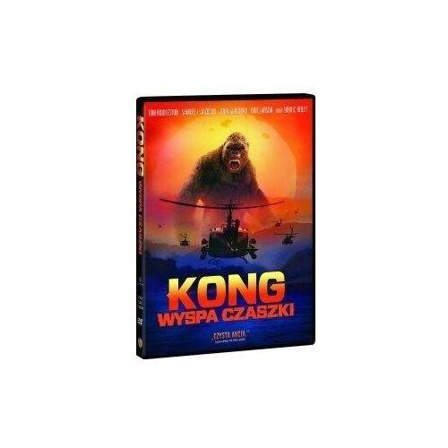 Galapagos Kong: wyspa czaszki (dvd) - jordan vogt-roberts (7321909346345)