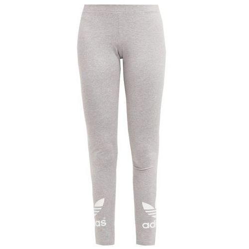 adidas Originals Legginsy medium grey heather - produkt z kategorii- legginsy