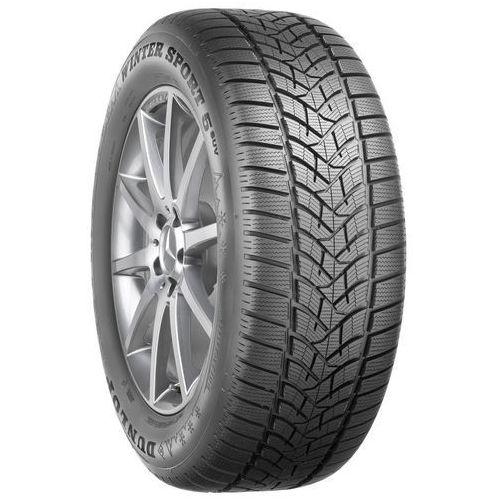Dunlop Winter Sport 5 235/55 R17 99 V