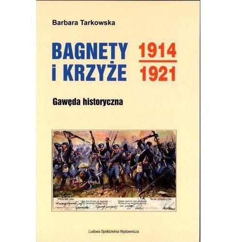 Bagnety i Krzyże 1914-1921. Gawęda historyczna w.2 (238 str.)
