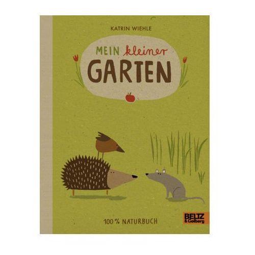 Mein kleiner Garten (9783407794970)