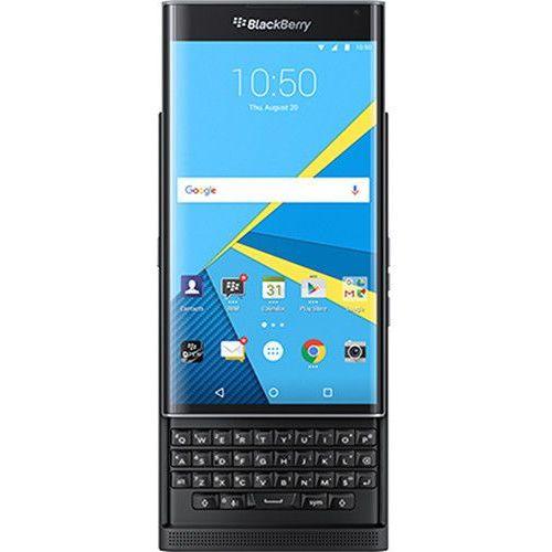 priv - czarny marki Blackberry