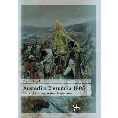 Austerlitz 2 grudnia 1805, oprawa miękka