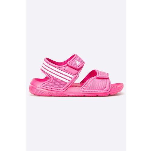 - Sandały dziecięce Akwah 9 K, adidas Performance