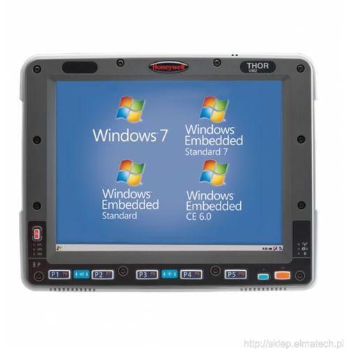 thor vm2, usb, rs232, bt, wi-fi marki Honeywell