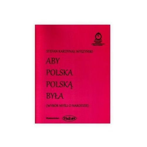 Aby Polska była Polską (2014)
