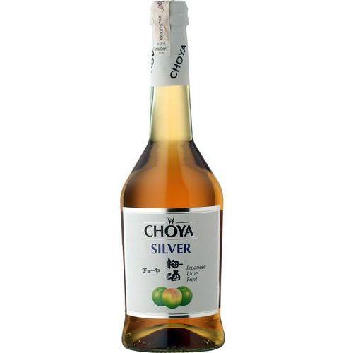 Wino Śliwkowe Choya Umeshu Silver Japonia 0,5l (4905846960050)